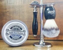 gifts for man who have everything - Shaving Set