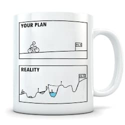 gifts for men who have everything - Funny PhD Mug