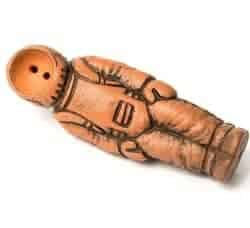 gifts for men who have everything - smoking pipe Astronaut