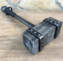 gifts for men who have everything - viking hammer
