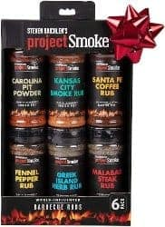 6-Pack Barbeque Spice (1)