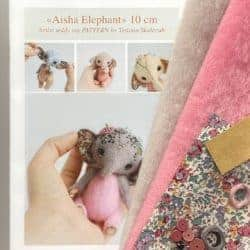DIY Elephant Kit