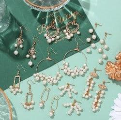 DIY Pearl Jewelry Making Kit (1)