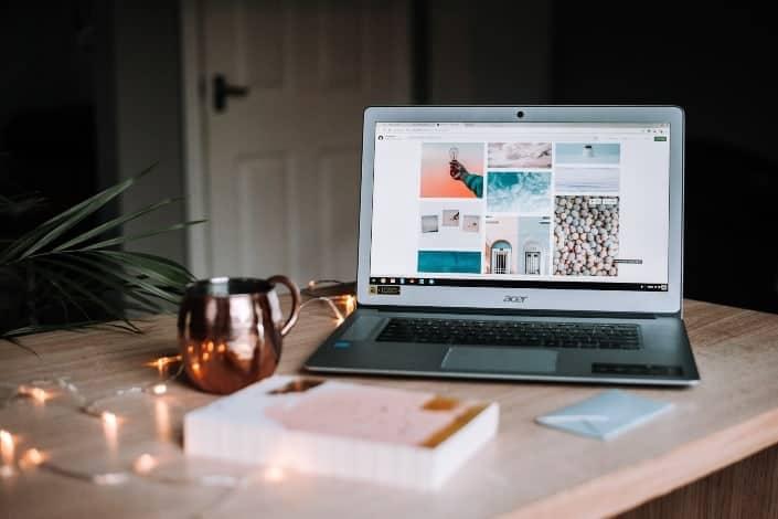 Indoor Hobbies - Blogging