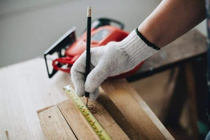Indoor Hobbies - Carpentry