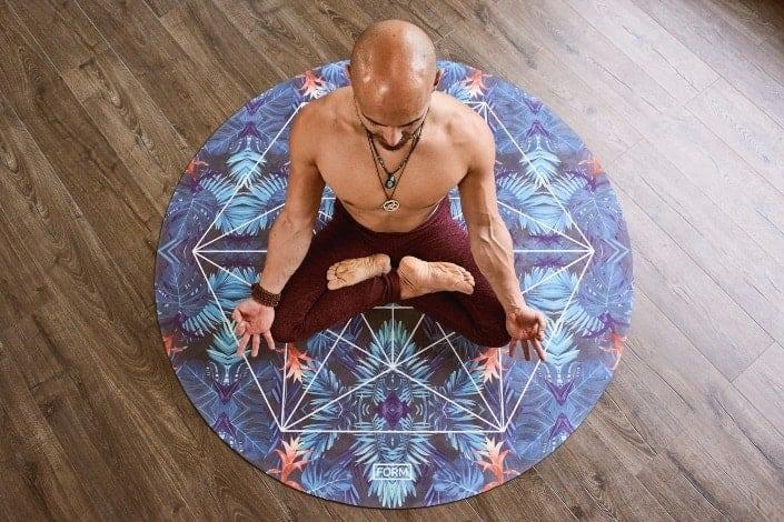 Indoor Hobbies - Meditation