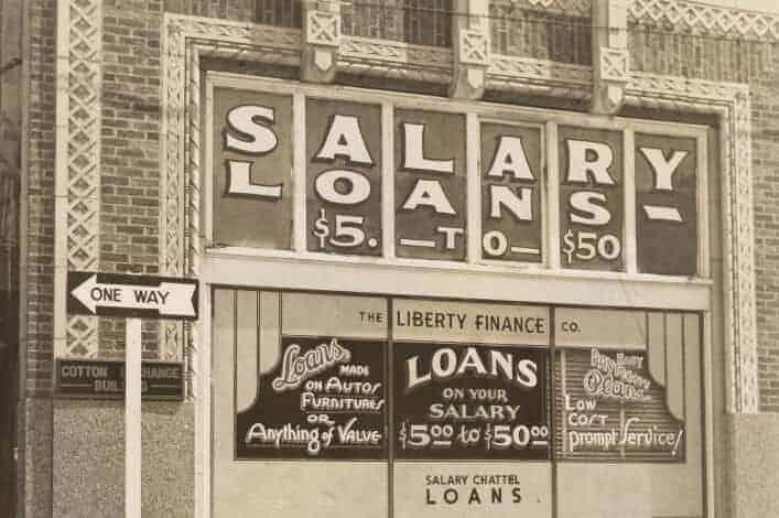 corny jokes-loan