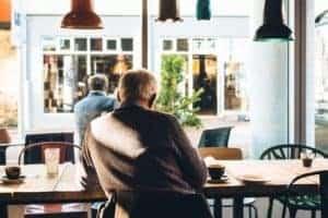 Aarp + senior dating sites