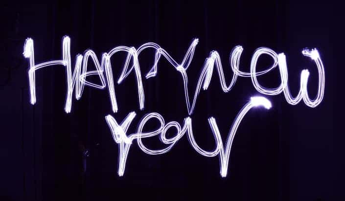 knock knock jokes - Knock knock Who's there_ Beth Beth who_ Beth wishes for a happy New Year!
