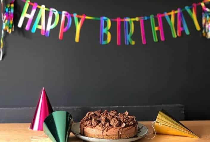 knock knock jokes - Knock, knock. Who's there_ Osborn. Osborn who_ Osborn today – wish me a happy birthday!