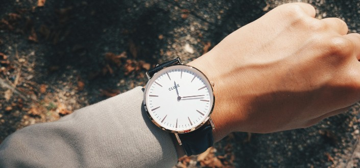 Hacks to Get Your Crush To Like You (Today!) - Let Your Timepiece Tell Your Story