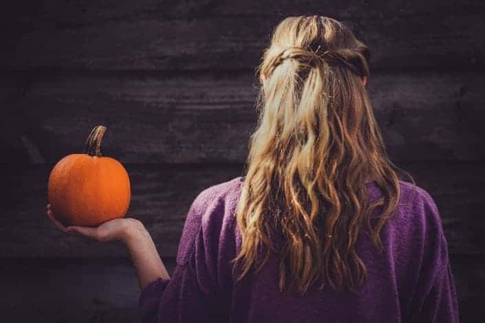 bad dad jokes - Q_ What do you get if you divide the circumference of a pumpkin by its diameter_ A_ Pumpkin pi