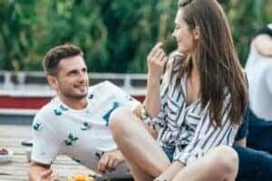 Flirting Tips to Make Flirting Dramatically Easier - featured