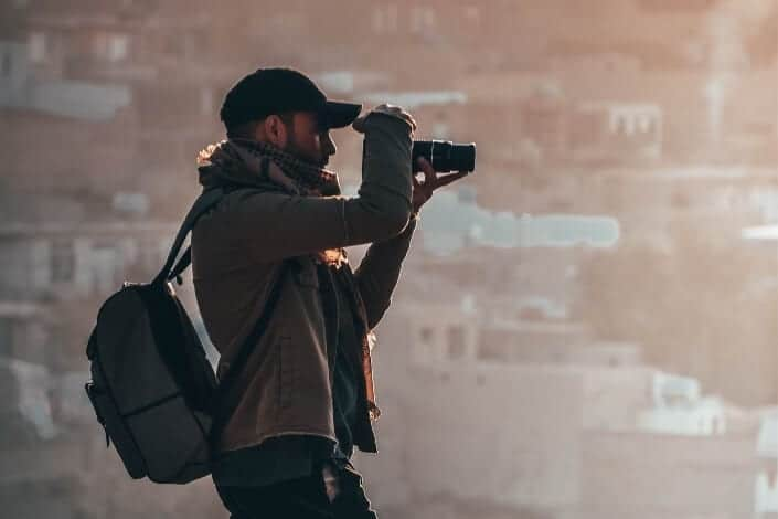 birthday ideas for wife-Become Photographers for a Day.