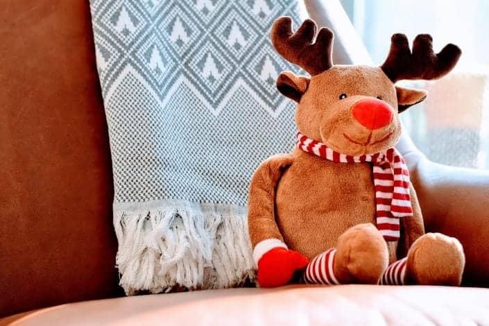 funny knock knock jokes - Knock, knock! Who's there_ Anita. Anita who_ Anita lift, Rudolph.