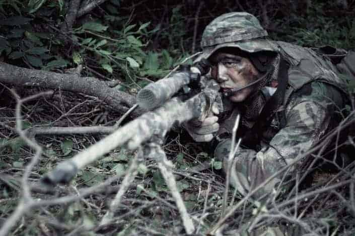 funny knock knock jokes - Knock, knock. Who's there_ Sniper Sniper Who_ Exactly