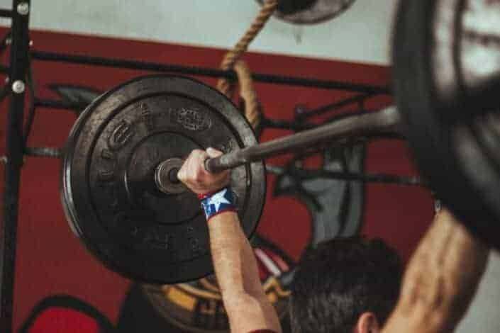 156 Best Hobbies for Men - Body BuildingWeight Lifting