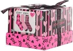 Betsey Johnson Women's Socks (1)