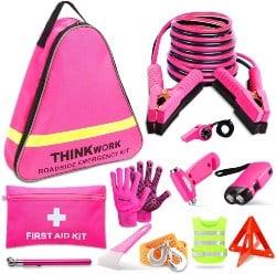 Emergency Roadside Assistance Kit (1)