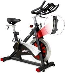 Exercise Bike (1)