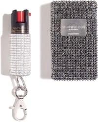 Pepper Spray & Stun Gun Combo Safety Set (1)