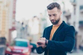Why Every Man Needs to Wear a Wristwatch - Main