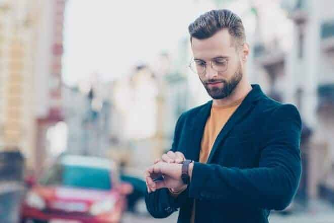 Why Every Man Needs to Wear a Wristwatch - Post
