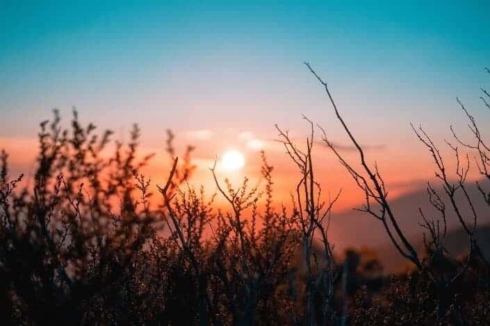 adventurous date ideas-sunrise