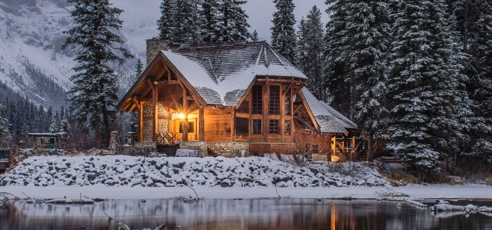 anniversary date ideas-winter