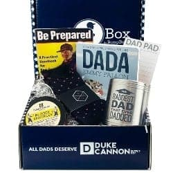 christmas gifts for dads-New Dad to be gift box (1)