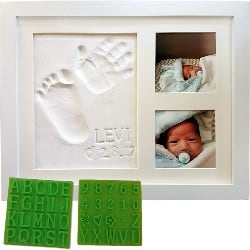 gifts for dad-photo frame kit