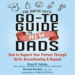 gifts for dad- go to guides for new dads
