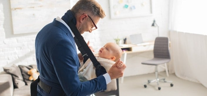 gifts for new dad - Best gifts for new dads