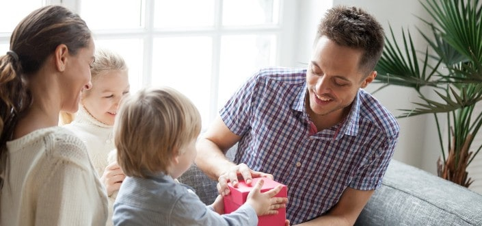 gifts for new dad - cool gifts for new dads