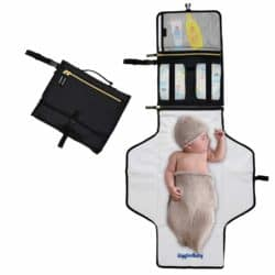 gifts for new dads - Baby Diaper Changing Pad