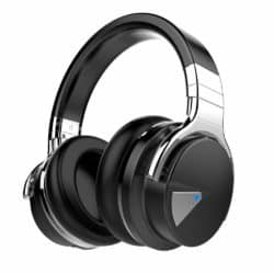 gifts for new dads - COWIN E7 Active Noise Cancelling Headphones Bluetooth Headphones