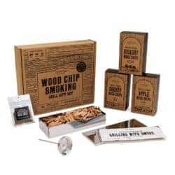 gifts for new dads - Cooking Gift Set