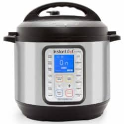 gifts for new dads - Instant Pot 60 DUO Plus