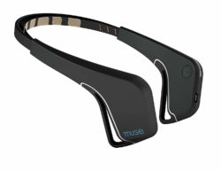 gifts for new dads - MUSE The Brain Sensing Headband