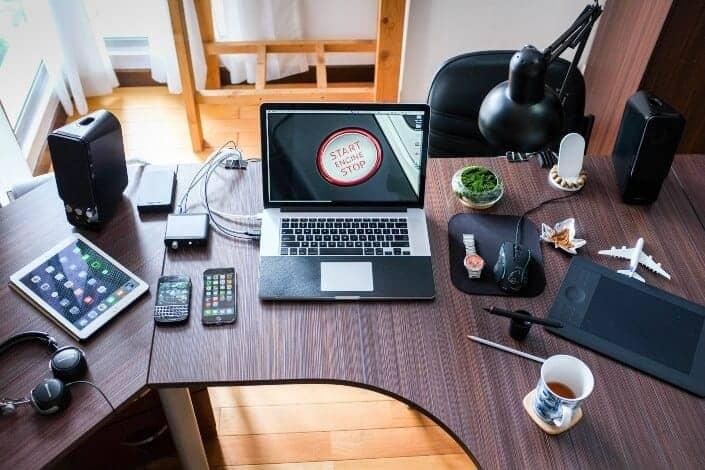 indoor hobbies-automated home