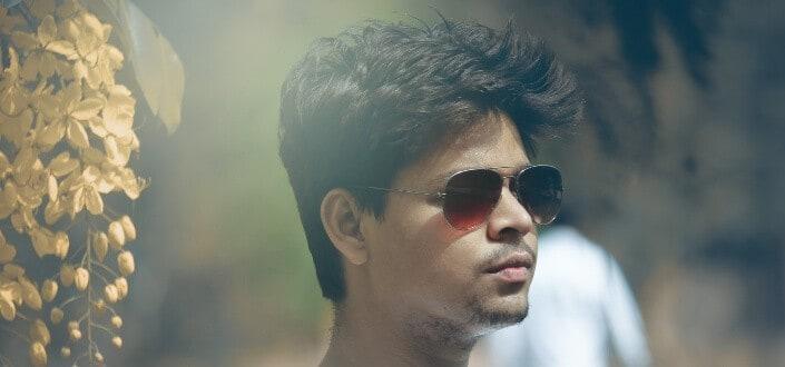 men's medium Hairstyle-best