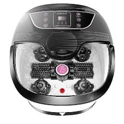 One Year Anniversary Gifts - 43. All in One Foot Spa Bath Massager with Heat