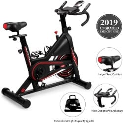 One Year Anniversary Gifts - 45. Exercise Bike