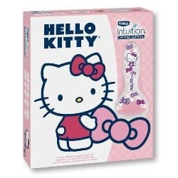 One Year Anniversary Gifts - 56. Schick Intuition Limited Edition Hello Kitty Advanced Moisture Razor