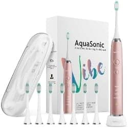 73. Ultra Whitening Electric Toothbrush