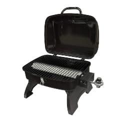 21. Smoke Hollow TT250 Tabletop LP Gas Grill (1)