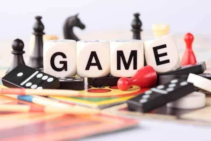 Free date ideas-boardgame