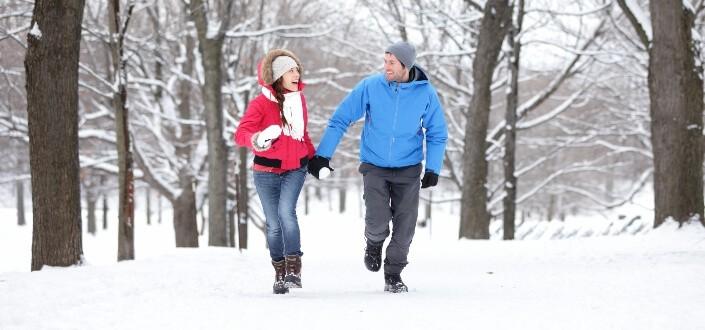 Free date ideas-winter