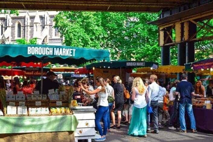 Fun date ideas-farmers market