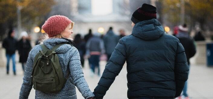 Fun date ideas-winter
